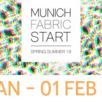 NOON goes MUNICH FABRIC START